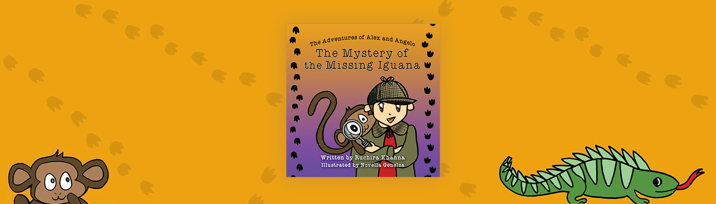 The Mystery of the Missing Iguana